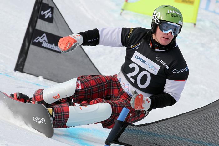 FIS Snowboard World Championships - Stoneham - PSL