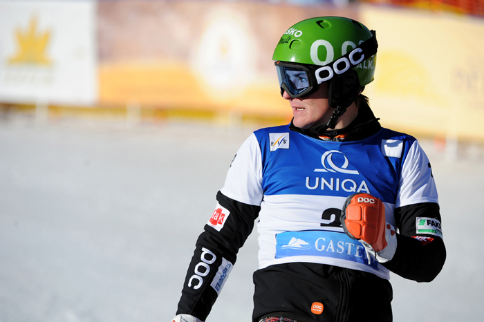 FIS Snowboard World Cup - Bad Gastein - PSL