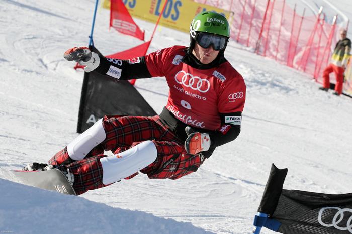 FIS Snowboard World Cup - Sudelfeld - PGS