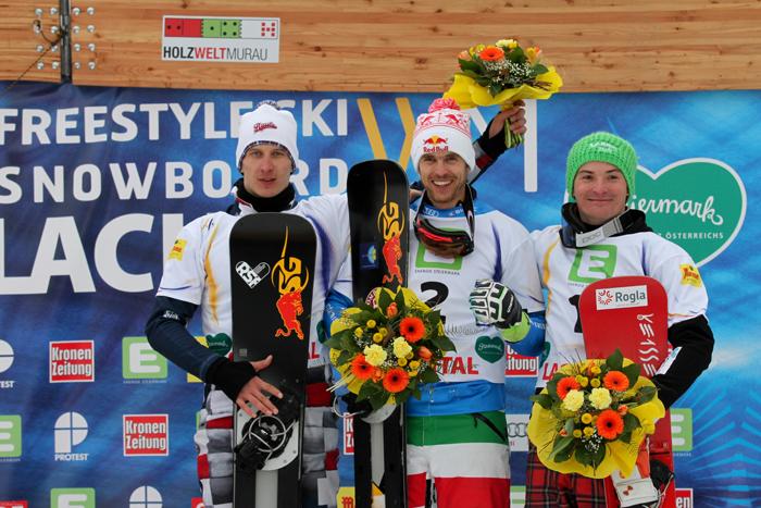 2015 FIS WCS Kreischberg - PSL